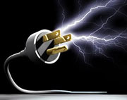 Электрические силы