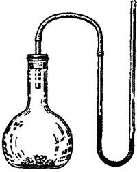 Плотность газа