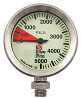 Измерение давления. Манометр