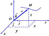 Определение скорости и ускорения