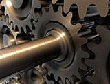 Механизм — это приспособление облегчающее работу изменением направления действия силы