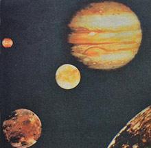 Юпитер - самая загадочная планета