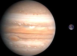 Юпитер спутники