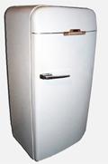 История холодильника