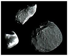 Спутники Марса